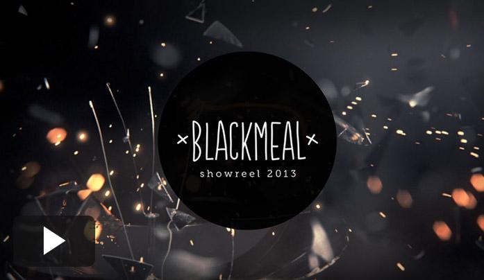 Blackmeal