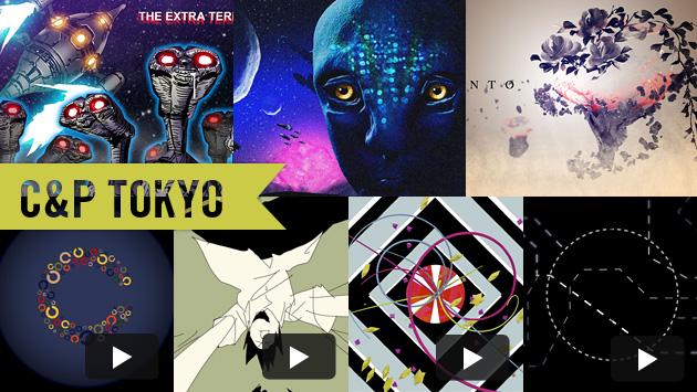 Cut&Paste Tokyo Winners Announced!